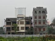 Tin tức trong ngày - Phá dỡ biệt thự sai phép của gia đình cựu Thiếu tướng Nguyễn Thanh Hóa