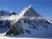 Những phát hiện chấn động chưa có lời giải ở Nam Cực