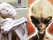"""Phát hiện sốc về loạt xác ướp  """" ngoài hành tinh """"  tay 3 ngón ở Peru"""