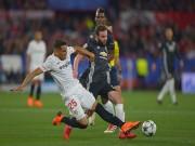 Bóng đá - Lượt về vòng 1/8 cúp C1: MU nổi lửa Old Trafford, Chelsea dốc lực đấu Barca