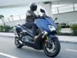 2018 Yamaha TMax ra phiên bản mới, đáng đồng tiền