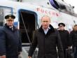 Hé lộ lần ông Putin bị ám sát hụt chưa từng được công bố