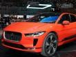 Chạm mặt SUV I-Pace chạy điện đầu tiên của ''báo đốm'' tại Geneva 2018