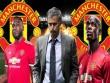 """Mourinho & những người cận vệ: 6 SAO MU """"bất khả xâm phạm"""", họ là ai?"""