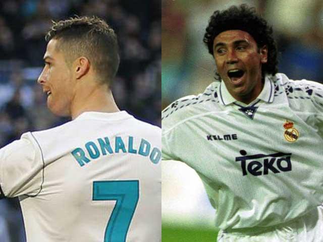 """Ronaldo """"sút phát ăn luôn"""": Đừng nói anh ăn hôi, đó mới là """"sát thủ"""""""