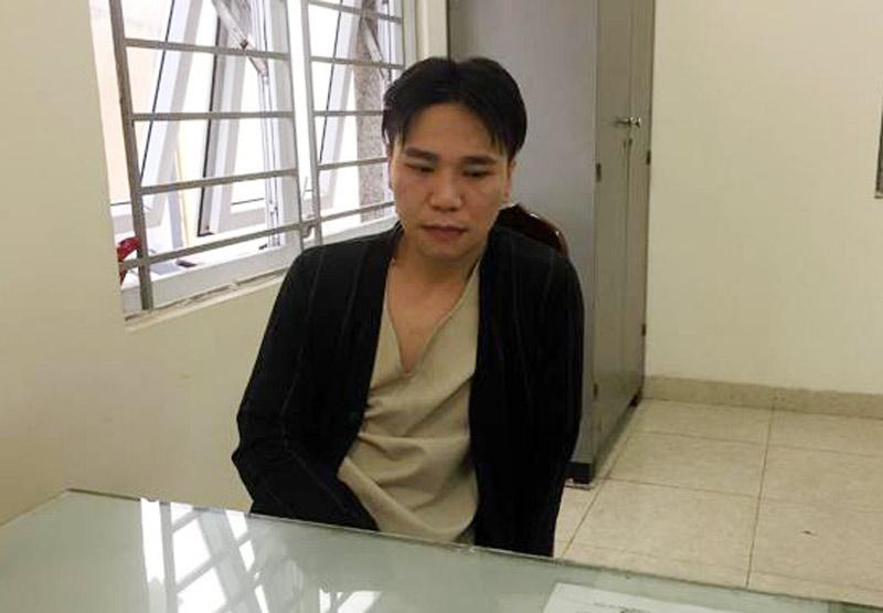 Ca sĩ Châu Việt Cường đang đối mặt hình phạt nào? - 1