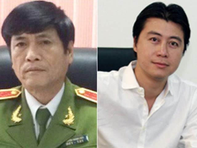 Ông Nguyễn Thanh Hóa bị bắt: Bất ngờ về manh mối lần ra đường dây đánh bạc nghìn tỷ