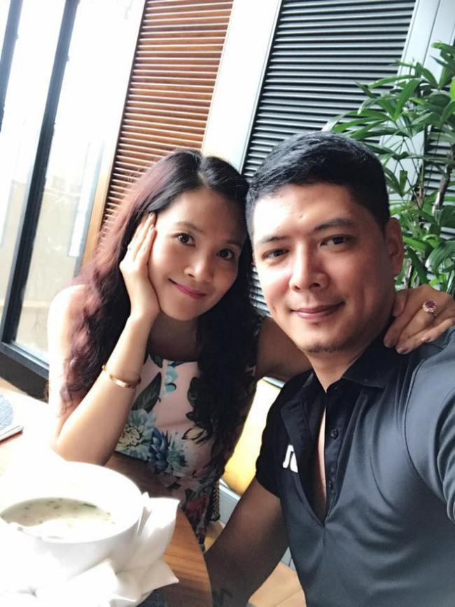 Những mỹ nhân Việt khôn khéo trong mối quan hệ mẹ chồng nàng dâu - 1