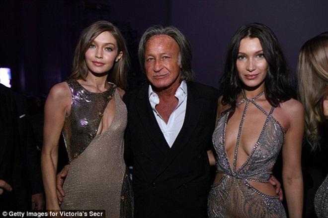 Tình tiết mới vụ bố tỷ phú của siêu mẫu Gigi bị tố cưỡng bức người mẫu trẻ - 1