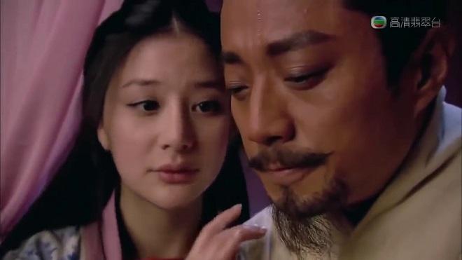 """Người phụ nữ lẳng lơ hơn Phan Kim Liên khiến Tống Giang cay đắng trong """"Thủy Hử"""" - 1"""