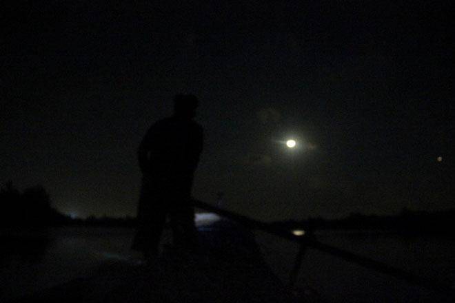 """Theo chân thợ săn cá """"khủng"""", từng 2 lần được lộc trời ban ở Sài Gòn - 12"""