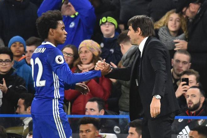 """Chelsea quyết chiến Barca: """"Gã du mục"""" & canh bạc của Conte - 1"""