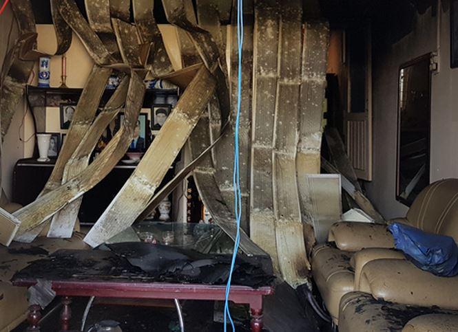 Giám đốc Công an Lâm Đồng: 'Vụ cháy làm 5 người chết là án mạng' - 2