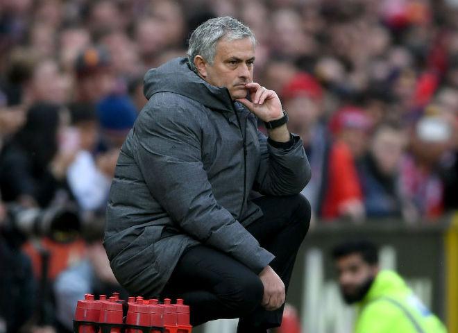 """MU – Sevilla: Lukaku """"lên thần"""", Mourinho có độc chiêu - 2"""