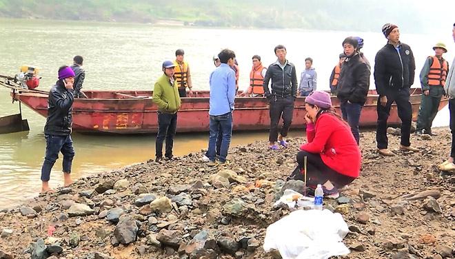 Vụ 9 lao động gặp nạn ở Lào Cai: Tìm thấy thi thể thứ 6 - 1