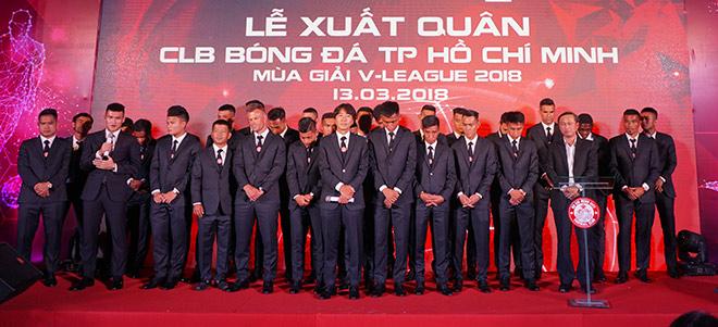 """Đội Công Vinh nhận """"doping 10 tỷ đồng"""", HLV Miura muốn vô địch V-League - 1"""