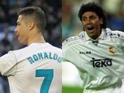 """Bóng đá - Ronaldo """"sút phát ăn luôn"""": Đừng nói anh ăn hôi, đó mới là """"sát thủ"""""""