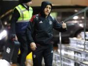 Bóng đá - MU quyết đấu Sevilla cúp C1: Thầy trò Mourinho hoảng vì nơi ở có bom