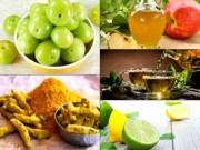 Thực phẩm hàng đầu cho người có nguy cơ hoặc đang mắc gan nhiễm mỡ cần biết
