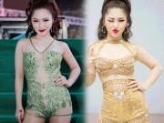 Gu mặc táo bạo của dàn mỹ nữ Việt công khai chuyện gạ tình