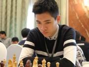 Vỡ òa: Sao cờ vua Việt Nam hạ cao thủ Trung Quốc - Nga, chiếm ngôi số 1