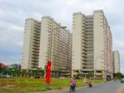 TP.HCM  ' bỏ hoang '  hàng nghìn tỷ đồng xây nhà tái định cư
