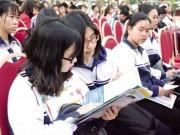 Kỳ thi THPT Quốc gia 2018: Thực hư chuyện thí sinh đạt 5 điểm/môn mới đỗ