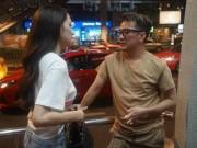 Mr. Đàm tiết lộ cách ứng xử của Hương Giang Idol sau khi lên ngôi Hoa hậu