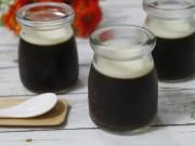 Độc lạ cà phê dẻo ngon hết nấc, càng ăn càng nghiện