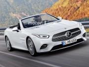 Mercedes-Benz xác nhận sẽ có SL thế hệ tiếp theo