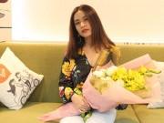 """Hoàng Thùy Linh:  Tôi không còn sợ khi nói chuyện cũ """""""