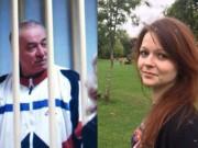Chất độc thần kinh cực mạnh khiến điệp viên Nga sống dở chết dở