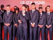 """Đội Công Vinh nhận  """" doping 10 tỷ đồng """" , HLV Miura muốn vô địch V-League"""