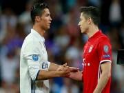 VUA  Ronaldo thoái vị: Ghẻ lạnh Neymar - Kane, tiến cử  cỗ máy săn bàn  nước Đức