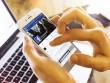 Lạ mắt với nút Online màu xanh mới xuất hiện trên News Feed của Facebook
