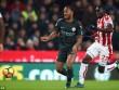 Chi tiết Stoke City - Man City: Không có bàn danh dự (KT)