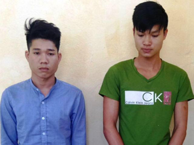 Hai thanh niên truy sát, chém lìa bàn tay đối thủ