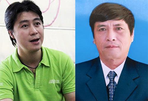 Vụ ông Nguyễn Thanh Hóa bị bắt: Đã khởi tố 83 đối tượng - 1