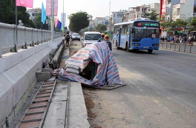 """Hầm chui 500 tỷ xóa nút giao thông """"nuốt người"""" ở Sài Gòn - 14"""