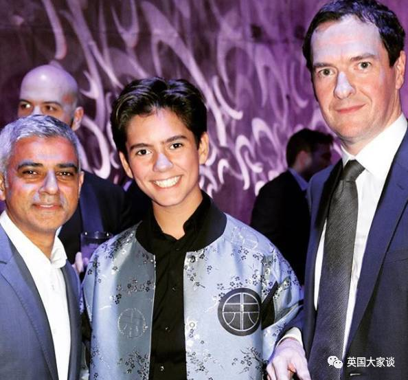 CEO trẻ nhất nước Anh: Đẹp trai như hoàng tử, tuổi đời mới…12 - 6
