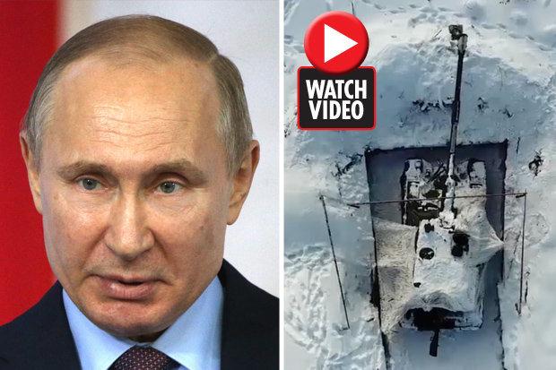 Vũ khí Nga chính xác như laser gieo kinh hoàng cho khủng bố ở Syria - 1