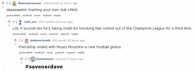 Mourinho vạ miệng, hạ thấp MU bị loại Cúp C1: Triệu fan đòi sa thải - 3