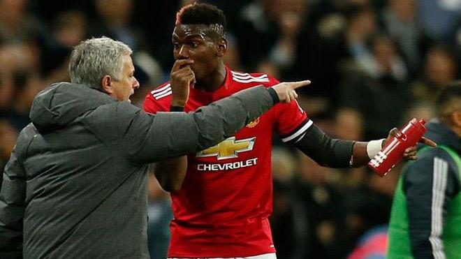 """MU bật bãi Cúp C1: Pogba bị tố """"làm phản"""", Mourinho nói gì? - 1"""