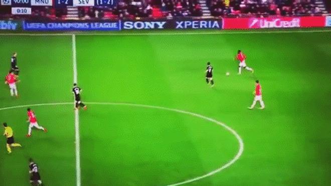 """MU bật bãi Cúp C1: Pogba bị tố """"làm phản"""", Mourinho nói gì? - 3"""
