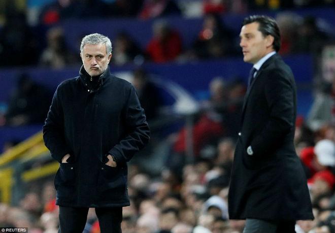 """MU mất mặt ở cúp C1: Mourinho """"nhút nhát"""" vẫn vòi thêm tiền - 2"""