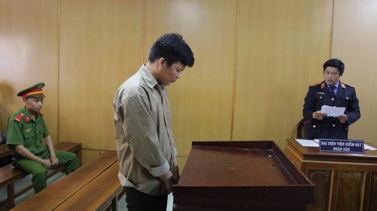 Nổi cơn cuồng ghen sau cuộc nhậu, chồng giết vợ - 1