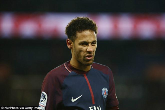 """PSG """"nài nỉ"""" Neymar: Sếp lớn sang tận Brazil, 400 triệu euro của Real để ngỏ - 1"""