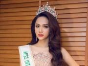 Hương Giang muốn tổ chức Hoa hậu Chuyển giới ở Việt Nam