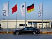 Geely từng có ý định mua cổ phần BMW trước khi đầu tư vào Mercedes-Benz