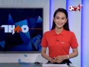 Người đẹp Vân Quỳnh ấn tượng về V-League: Ngôi sao U23  &  những thẻ phạt